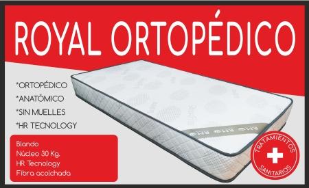 royal ortopedico