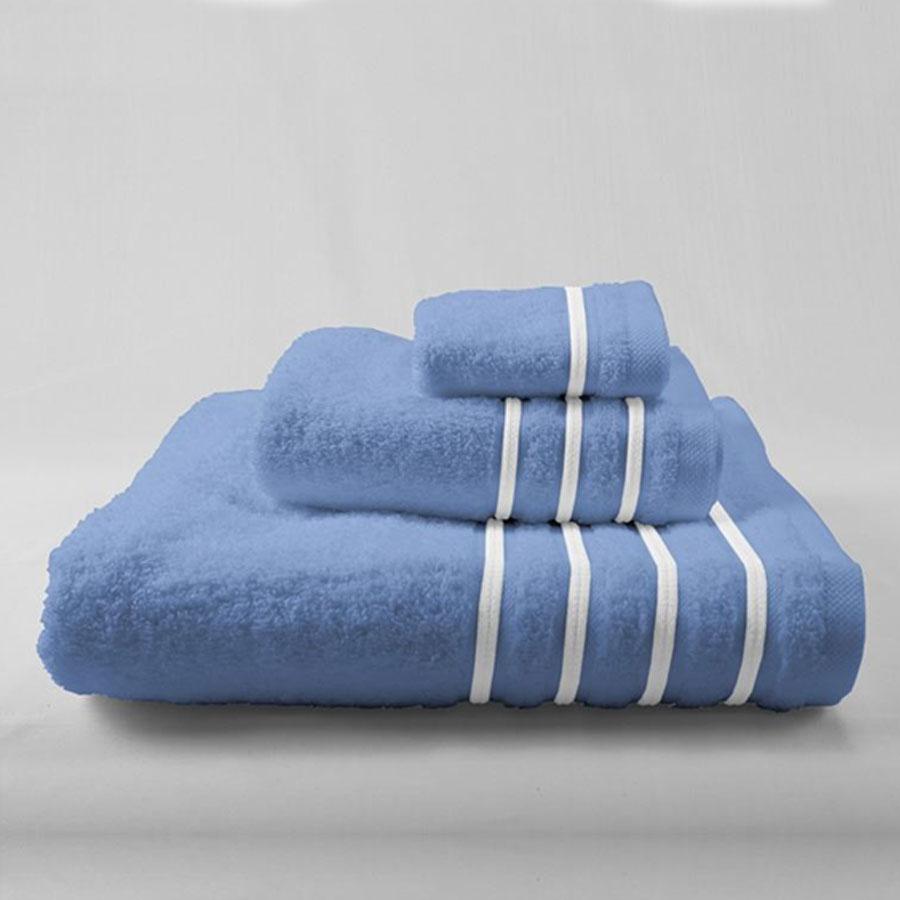 Juego de toallas de 3 piezas